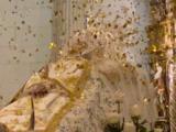 Los Jumillanos honran la Virgen de la Asunción en su día con una procesión claustral