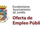 Aprobada oferta de empleo público del ejercicio 2020 con 10 plazas