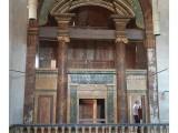 Seguimiento de los trabajos de restauración del órgano de la parroquia de Santiago Apóstol