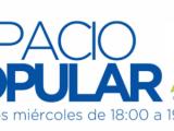 El programa 'Espacio Popular' regresa a Antena Joven