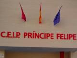 """La directora del CPI Principe Felipe denuncia que """"hay ciertas necesidades que impiden realizar la educación telemática de la forma más óptima"""""""