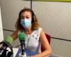 """Seve Gonzalez en Antena Joven """"hemos sido leales a la actuación del Equipo de Gobierno"""""""