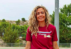 La Jumillana Pruden Guerrero, primera mujer al frente de la Federación de Atletismo