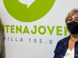 """Seve Gonzalez  en Antena Joven """"La inversión que ha hecho la Consejeria de Educación en el CEIP Principe Felipe ha sido un éxito"""""""