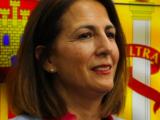 """Isabel Borrego diputada del PPRM en Antena Joven sobre el pacto con Bildu """"han pactado con unos asesinos"""""""