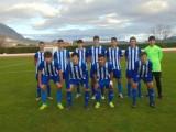 La EMFB juvenil no pasa del empate pese a su gran nivel de fútbol ante el Puente Tocinos