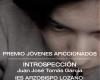 El joven jumillano Juan José Tomás, alumno del IES Arzobispo Lozano resulta ganador del FIIC49