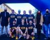 Yecla, Jumilla, y Murcia acogieron el ' I Half Triathlon Solidario' a beneficio de La Lucha de Abril