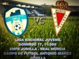 Empate in Extremis de la EMFB Jumilla ante el Real Murcia