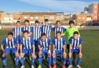 Una gran EMFB Jumilla cae 3-2 en el campo de la Unión Deportiva Los Garres