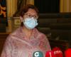 La alcaldesa de Jumilla Juana Guardiola pide máxima prudencia ante el aumento de contagios