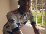 """Salva Guardiola: """"En el Kinan Cycling y en Japón me siento como en casa y creo que me retiraré allí"""""""