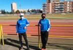 Juan Paya y Eduardo Minchala logran su presencia en los Campeonatos de España de Marcha