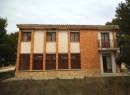 Aprobado el proyecto de rehabilitación como sede social del antiguo colegio de La Raja