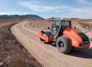 El Ayuntamiento ha acondicionado con maquinaria propia 290 kilómetros de caminos rurales durante 2020.