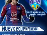 El Jumilla Atlético crea el primer equipo de fútbol femenino en la localidad