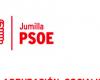 La agrupación Socialista de Jumilla exige que se esclarezca el descontrol en el protocolo de vacunación.