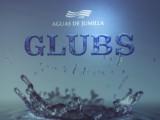 "Aguas de Jumilla presenta ""Glups"""