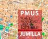 El Ayuntamiento de Jumilla inicia un proceso de participación ciudadana para elaborar el Plan de Movilidad Urbana Sostenible