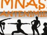 Vuelven las clases de gimnasia de mantenimiento de la Concejalía de Deportes