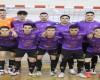 Importante victoria del Vinos DOP Jumilla FS ante la Escuela Deportiva Abanilla Abrisa