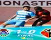 Agónico triunfo del Jumilla Atlético ante el Club de Accionariado Popular Ciudad de Murcia