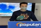 El PP Jumilla reclama que el deporte sea considerado actividad esencial