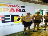 Juan Francisco Tomás logra tres medallas de oro  Sub-18 en el Campeonato de España de Natación FEDDI