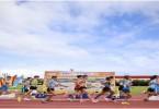 Buena actuación del Athletic Club Vinos D.O.P. Jumilla en las últimas competiciones a nivel nacional y regional