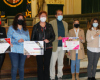 Presentado en Jumilla 'Cuidamos de ti', un programa de paquetes turísticos destinados a profesionales de la salud