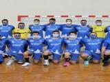 Todo abierto en la eliminatoria entre el Club Balonmano Jumilla y el UCAM Murcia