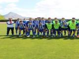 El Nacional Juvenil cierra la fase regular de la liga empatando en casa contra la Unión Deportiva Los Garres.