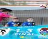 El Jumilla Atlético se coloca segundo tras derrotar a domicilio a la E.F. San Miguel