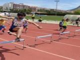 Gran rendimiento competitivo Sub-10 y Sub-12 en la tercera semifinal del Campeonato Regional celebrado en Jumilla