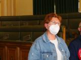 La alcaldesa de Jumilla hace un llamamiento a la calma ante los episodios de violencia en el municipio