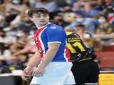 El jumillano Pedro Bernal disputará el Campeonato de España de Balonmano