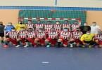 El Club Balonmano Jumilla se queda a las puertas de disputar la final por el título liguero