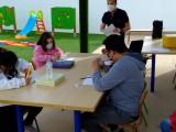 La AJAM participa en el proyecto IMUS