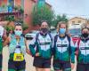 El pasado 30 de mayo en la localidad de Paterna de Madera se celebraba la primera edición de la Maratón de la Osera