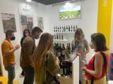 La feria 'MADRID FUSIÓN THE WINE EDITION':punto de partida para la DOP Jumilla después de un año sin eventos