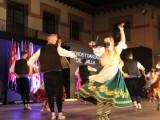 Clausurada la 40 edición del Festival Nacional de Folklore con la participación de 5 grupos