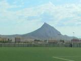 Abierto el proceso de adjudicación de las obras para cambiar el césped del campo de fútbol Antonio Ibáñez