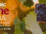 La DOP Jumilla aterriza en la Organic Iberia