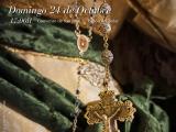 Actividades de la cofradía de 'Jesús Ante Herodes'