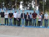 Finalizan las obras de rehabilitación del Velódromo Municipal Bernardo González