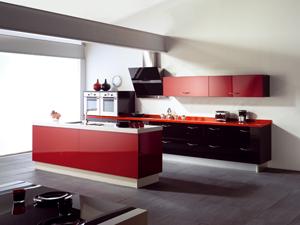 Mamivi interiores gran promoci n por ampliaci n de for Cocinas modernas fotos precios