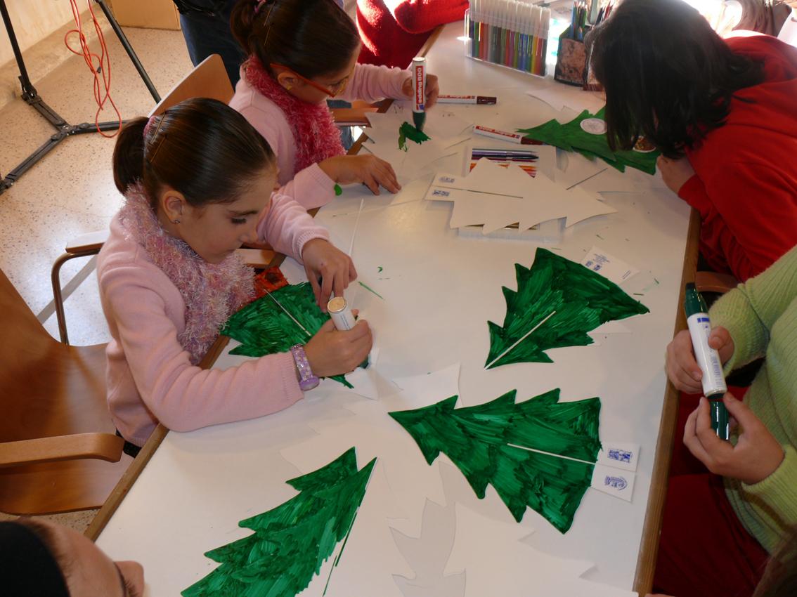 archivo actividades infantiles navidad
