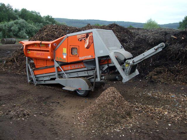 agricultura aconseja la trituraci n de los restos de poda