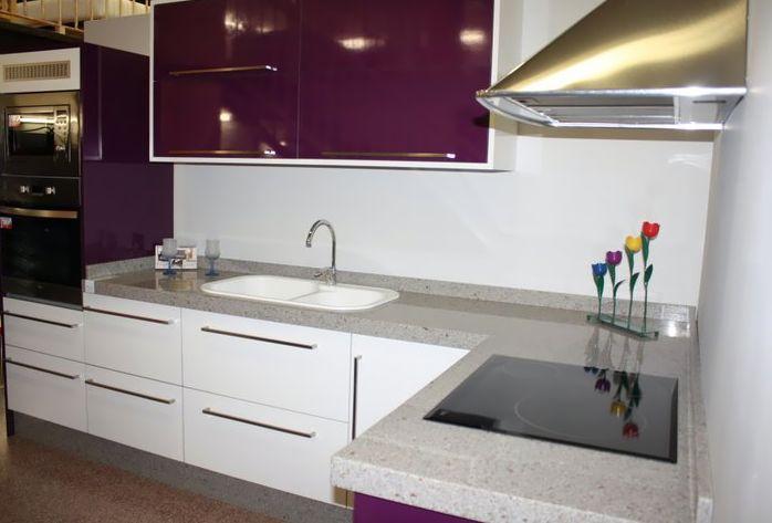 Todo lo que imagines en muebles tere el eco de jumilla - Cocinas de ensueno ...