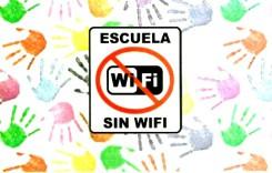 wifi escuela pública